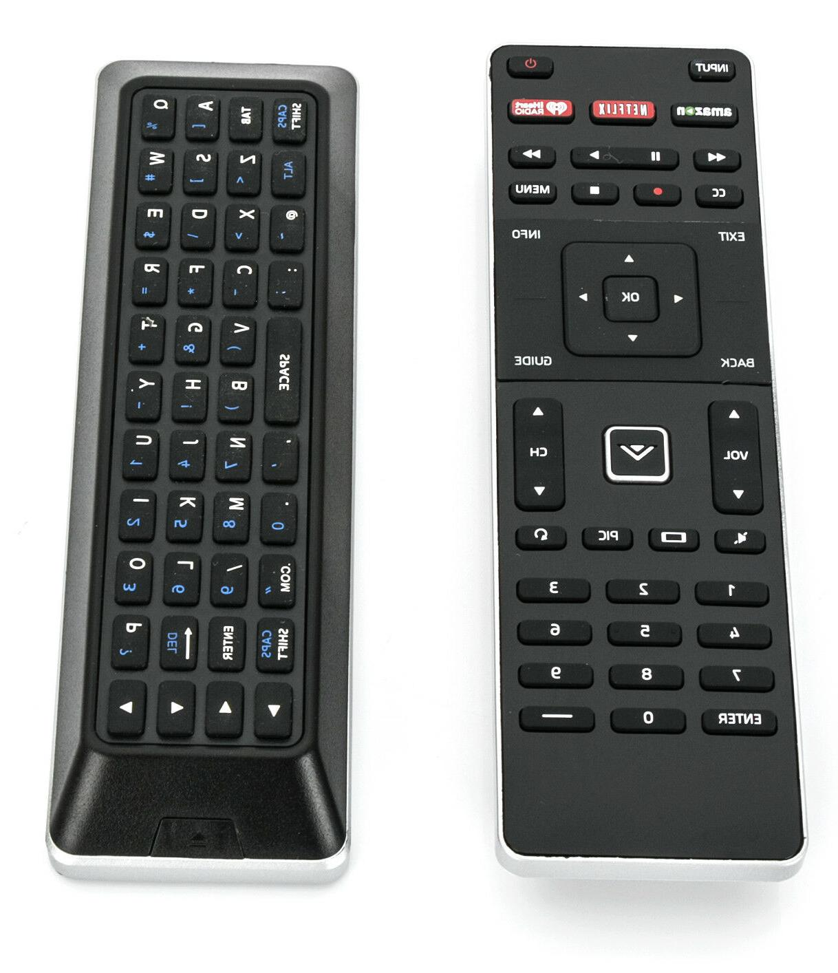 New for Vizio TV Control with Keyboard LED