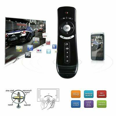 2.4G Remote Air for Box
