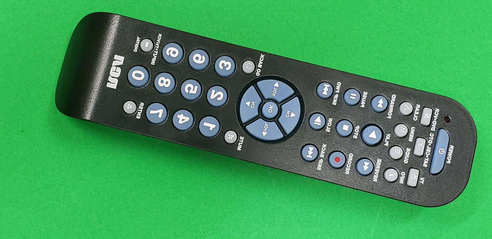 NEW! RCA Remote Replacement RC246 276045<FAST SHIP>D073a