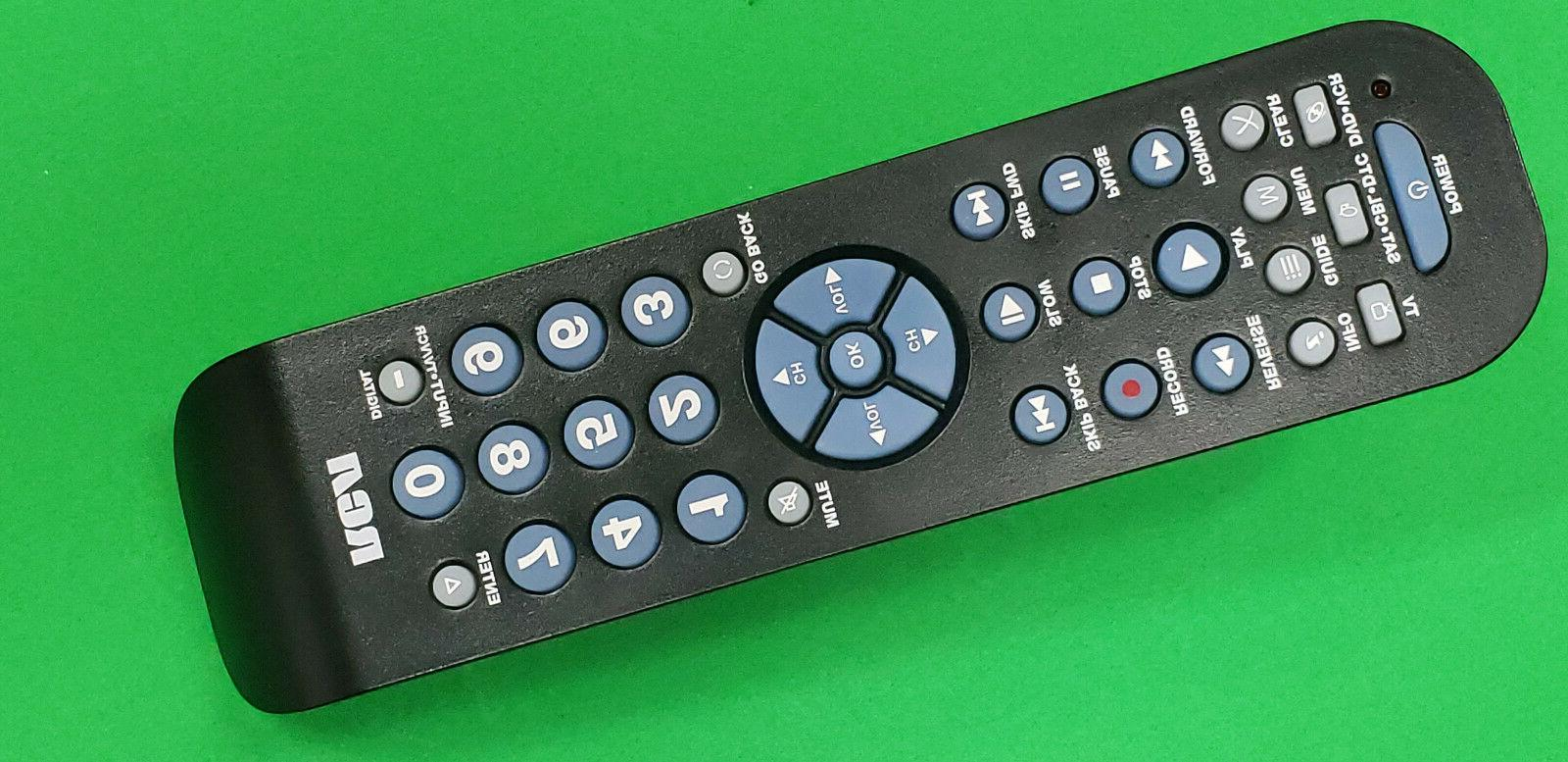 NEW! TV Remote Replacement For RC246 276045<FAST SHIP>D073a