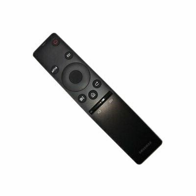 New Control For TV