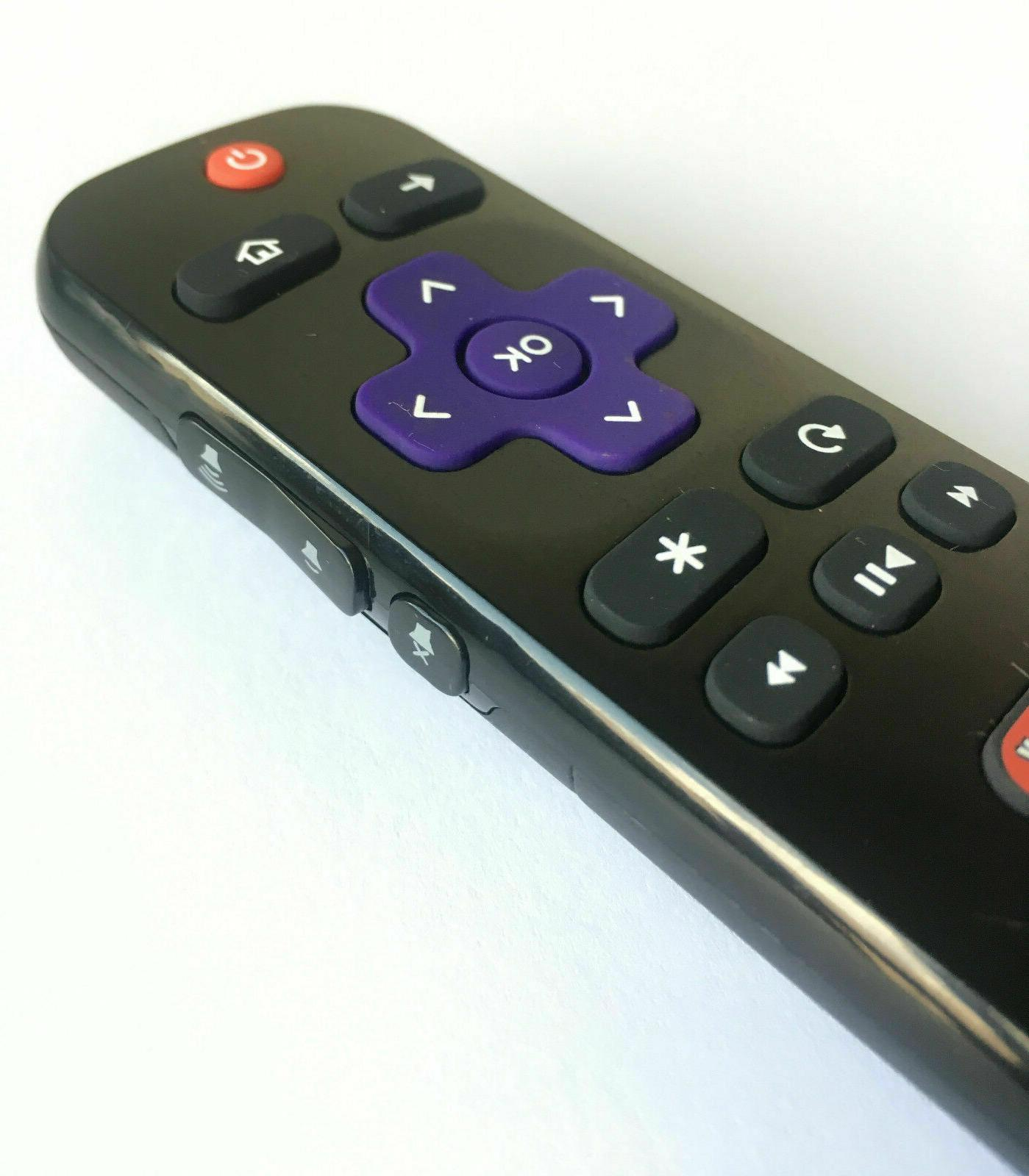 New Remote TV Netflix