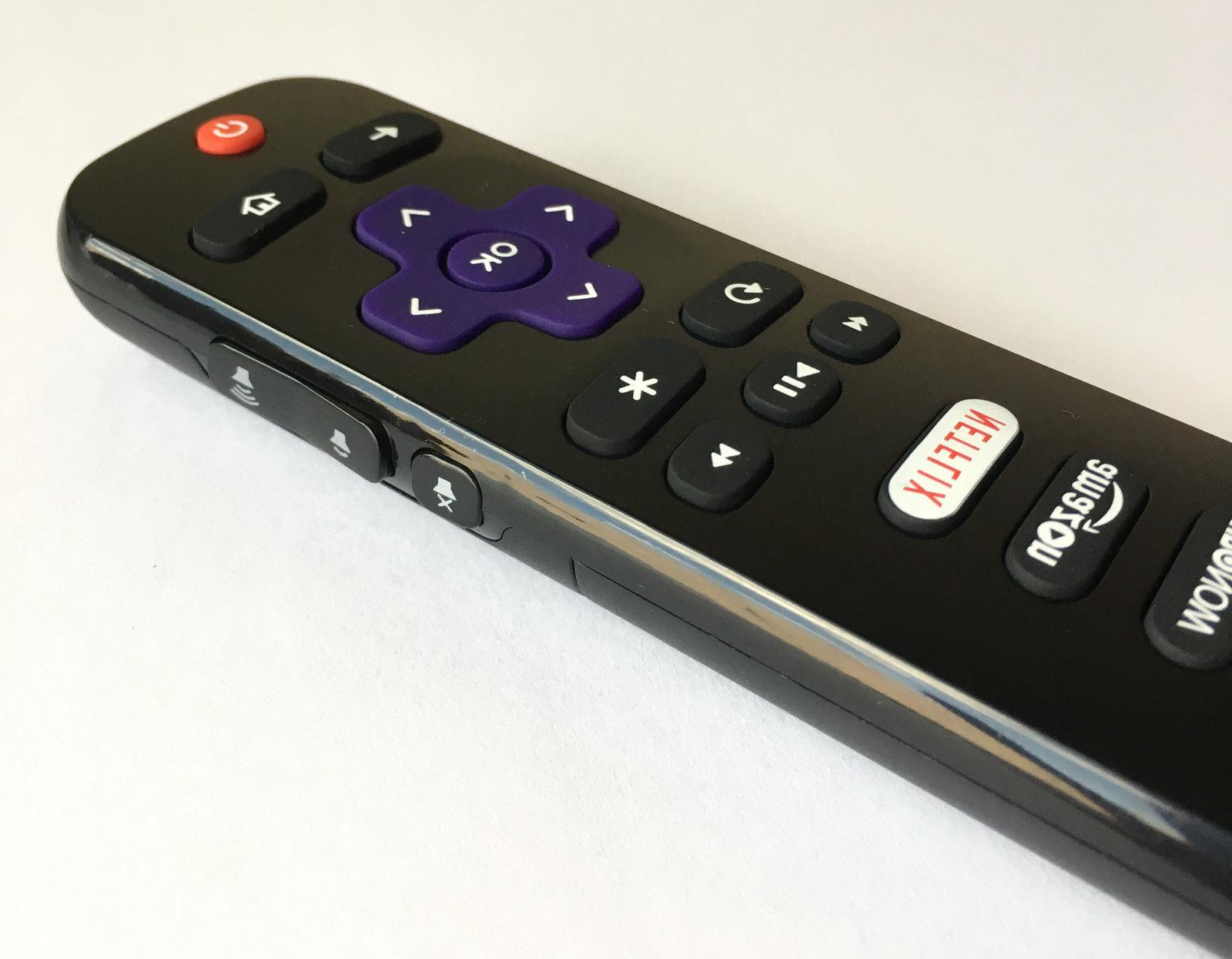 New RC280 Remote for TV with Sling Netflix