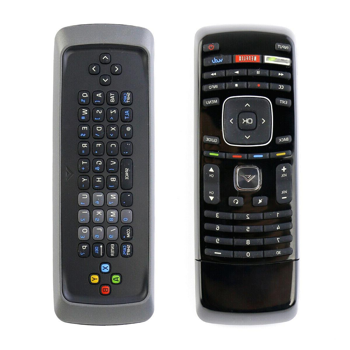new smart xrt301 internet tv remote control