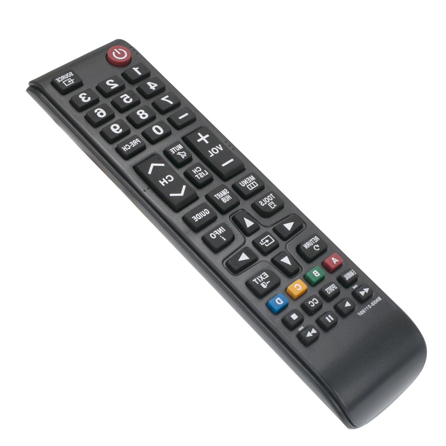 New Remote Control BN5901199F Replacement for LED TV