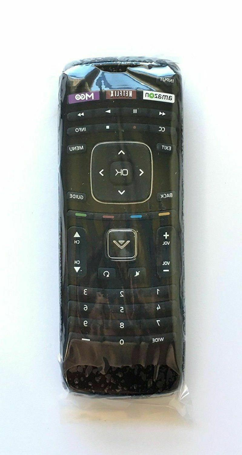 New for Smart TV Remote w Vudu Amazon Netflix
