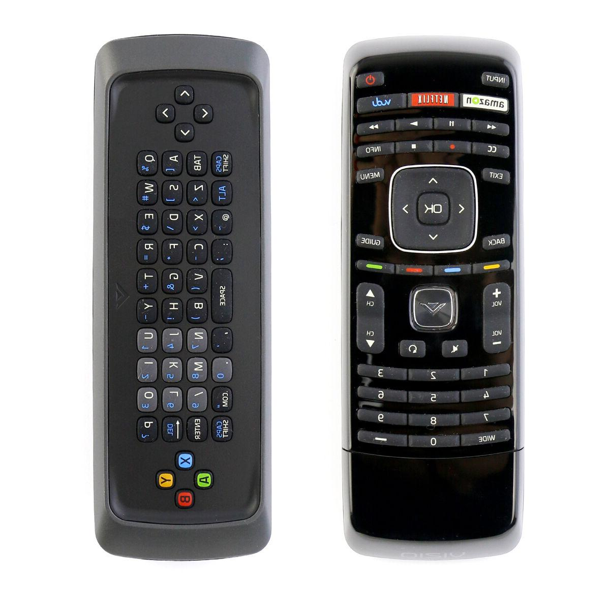 new xrt300 qwerty keyboard remote control