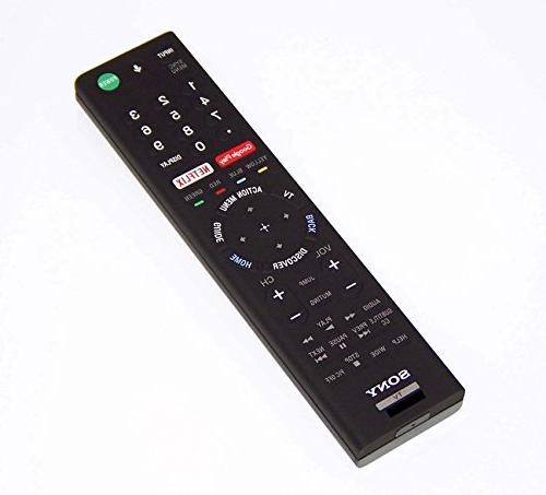 oem sony remote control originally