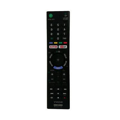 original tv remote control for xbr65x930e television