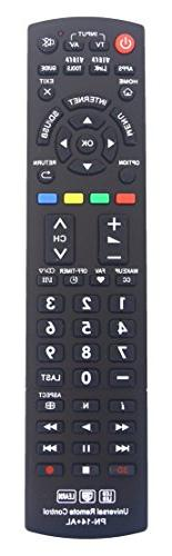 Panasonic N2QAYB000221 Factory Original Remote Control