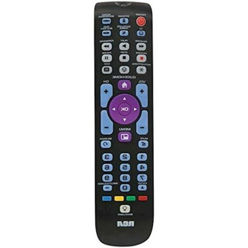 rcrn05bhe 5 device backlit universal remote