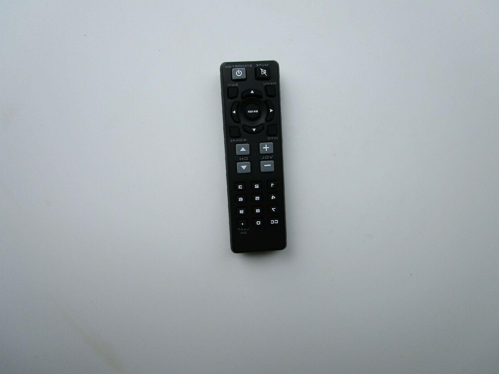 remote control for rca stb7766c stb7766g stb7766g1