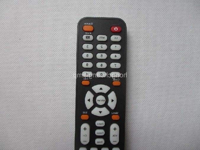 Remote Control For X42GV-KOMODO LED HDTV TV