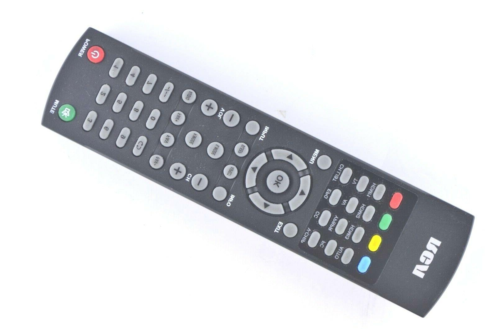 remote controls for rlded5098 b uhd tv