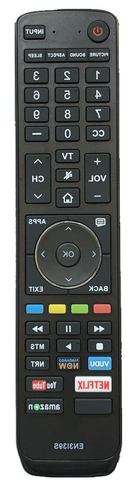 USBRMT New Remote EN-31201A for HISENSE TV LTD24V86US LTDN42
