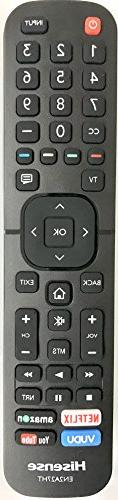New USARMT Replaced Hisense EN2A27HT Remote Control for Hise