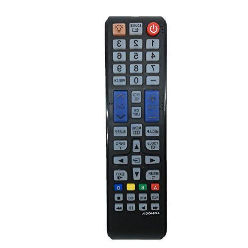 Beyution New Replaced Remote Aa59-00600a Aa5900600a for Un32