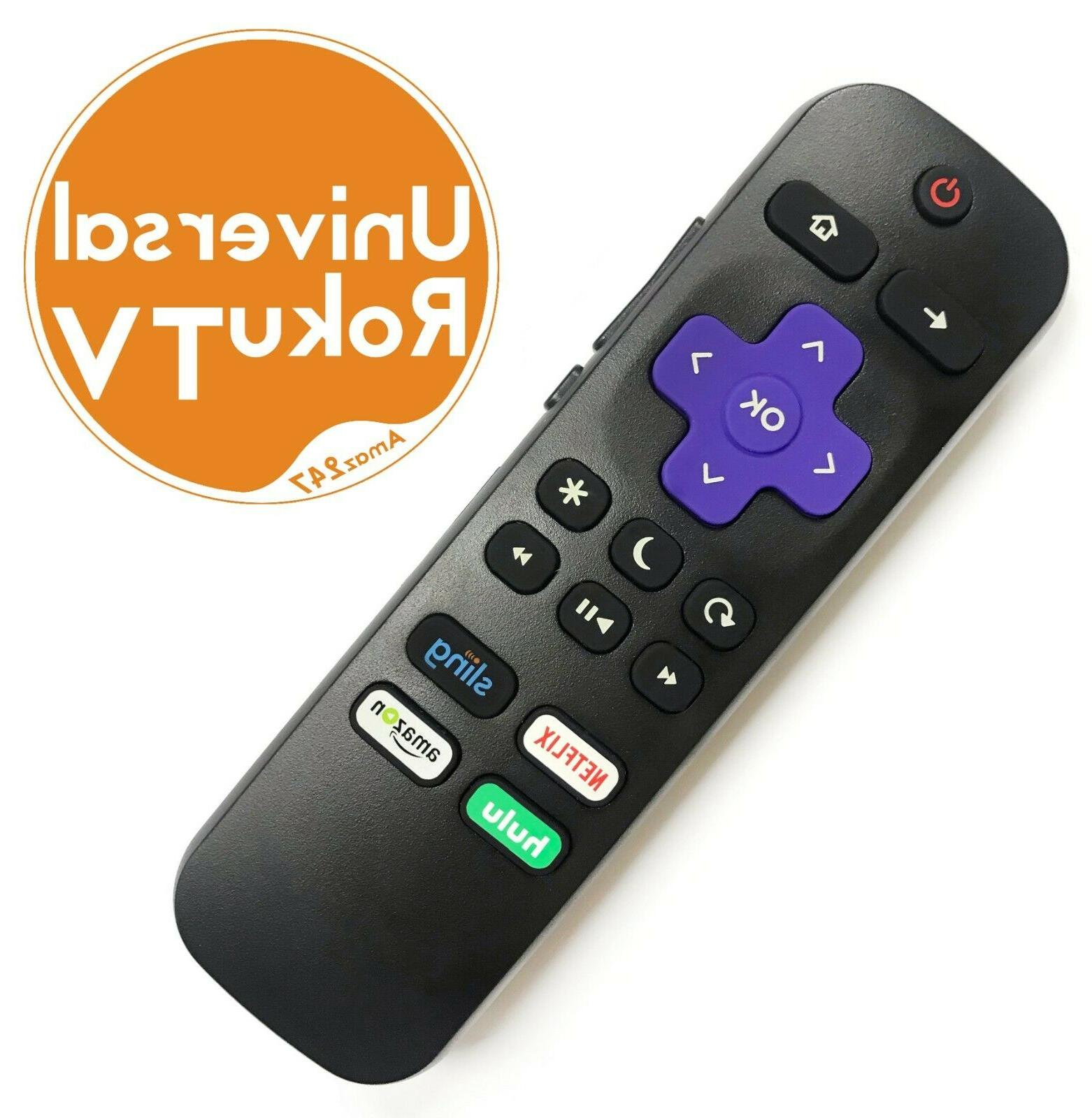 new ir universal replacement remote compatible