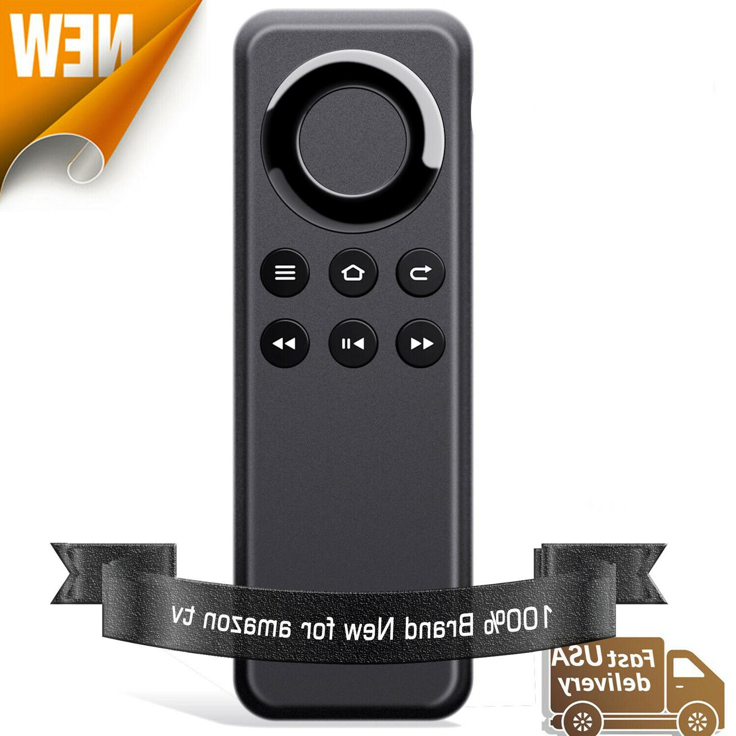 Remote Control Amazon Fire TV Streaming Box
