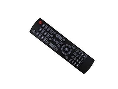 replacement remote control for dynex tv 5620