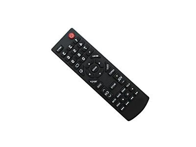 replacement remote control for insignia ns 24ld120a13