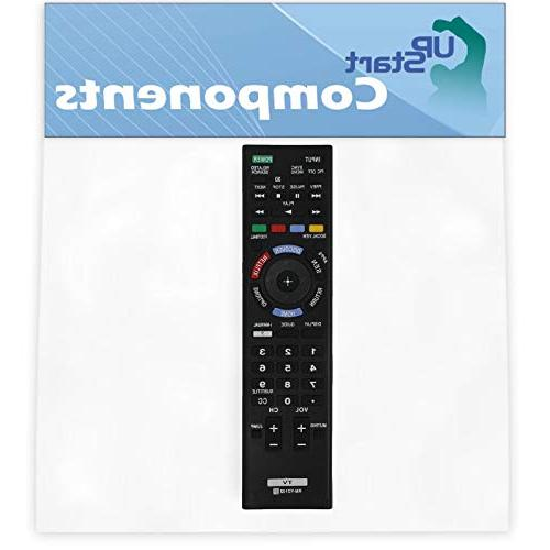 Replacement Sony Remote XBR-65X850A Television