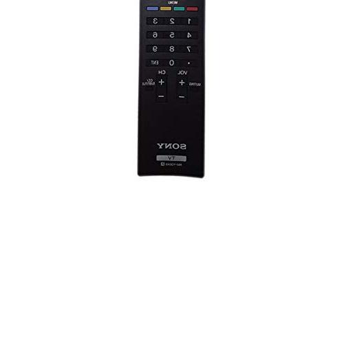 Sony Original Replacement Smart Control for All LED Bravia