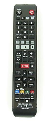New Samasung AH59-02402A Universal Remote Control for All Sa