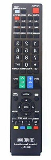 sharp gb004wjsa universal remote control for all