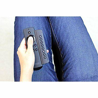Sideclick Remotes Remote Attachment Amazon Fire