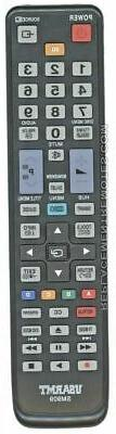 USARMT SM909 For Samsung  TV Remote Control