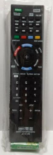 SN-14AL Sony Universal Remote Control For All Brand TV Smart