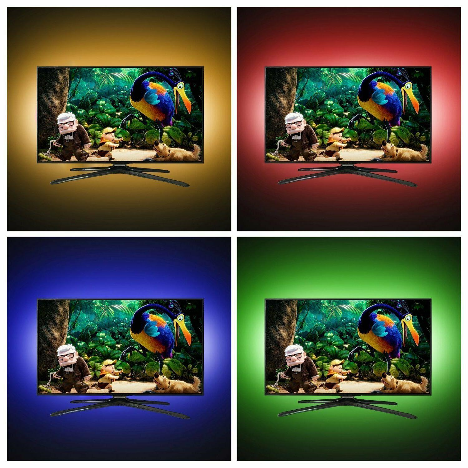 65 to 75inch Color USB
