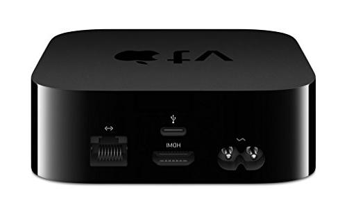 Apple HD Player with Dolby Digital Voice Search by Asking The