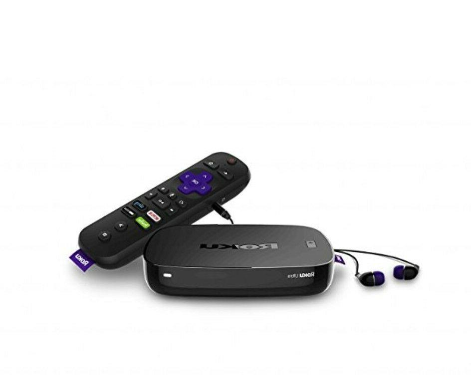 ultra 4k hdr hd streaming player w