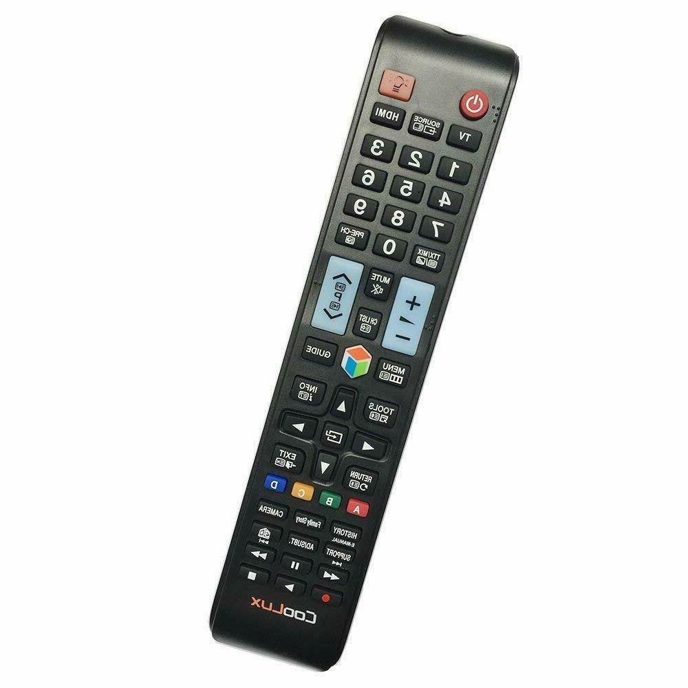 universal remote control for all samsung lcd