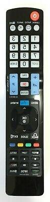 NEW USBRMT LG Replacement Remote Control AKB72914207 For LG