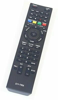 NetTech vizio112 Universal Remote Control for All Vizio Bran