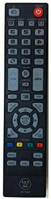 Westinghouse HD TV RMT-21 RMT21 Remote Control for CW40T2RW