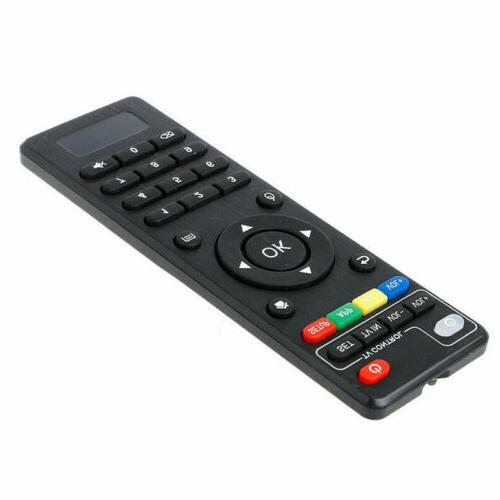 Wireless TV Control Android TV BOX X96 H96 V88 US