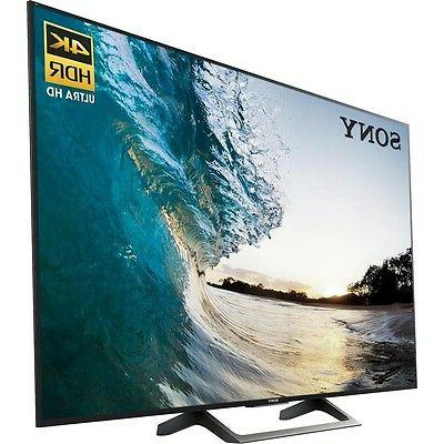Sony HDR Ultra HD LED TV