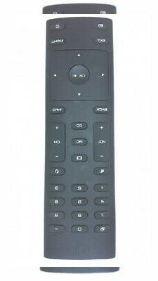 Brand New Vizio XRT135 Remote Control for Vizio HDTV P55-E1