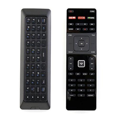 xrt500 replace dual side qwerty