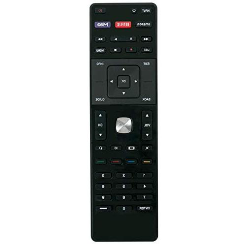 xrt510 replaced ir infrared remote