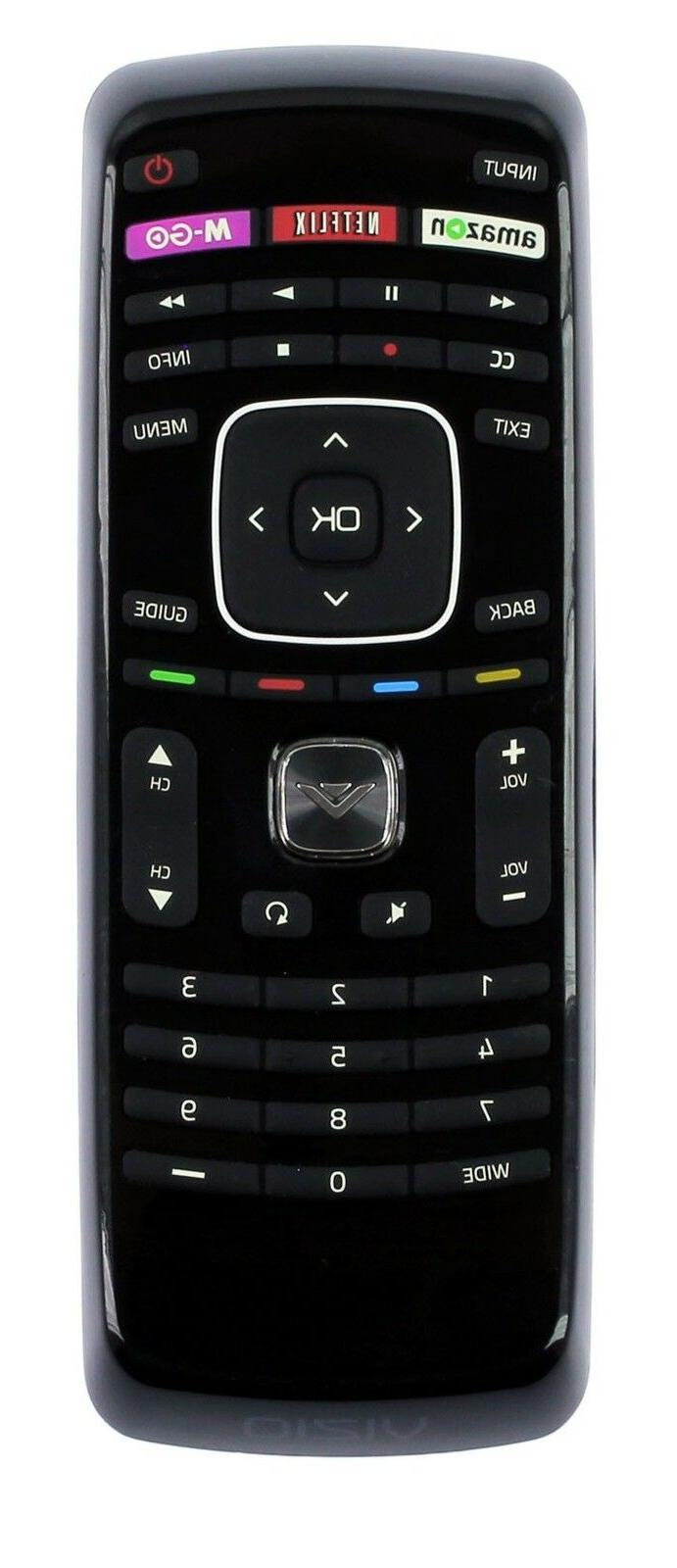 xrv4tv universal tv remote control for lcd