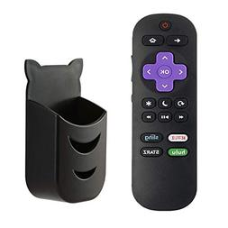 LC-RCRUS-18 Remote Control for Sharp Roku TV LC-32LB591U LC-