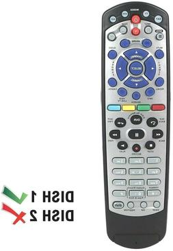 learning remote replace for 20 1 ir