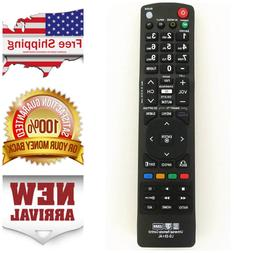 Nettech New LG AKB72915239 Universal Remote Control for All