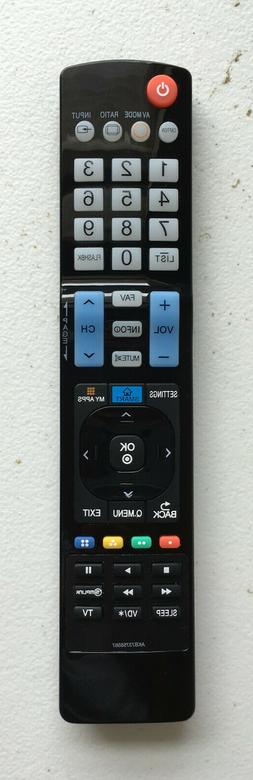 NEW LG TV Replacement Remote Control AKB72914207 For LG LCD