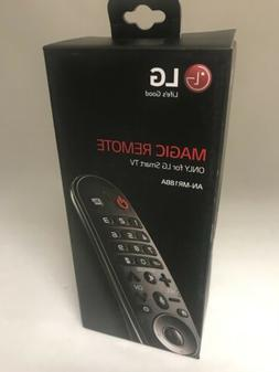 LG AN-MR18BA Magic Remote Control